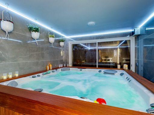 Louez votre spa privatif près de Paris !