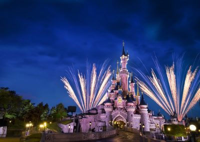 Disneyland Paris – A hands-on guide to schedules and fares