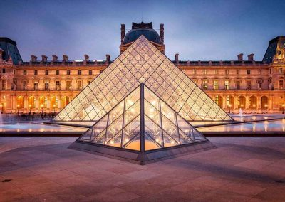 Louvre Museum – Guided tour