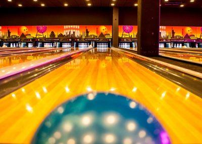 Bowling Paxton