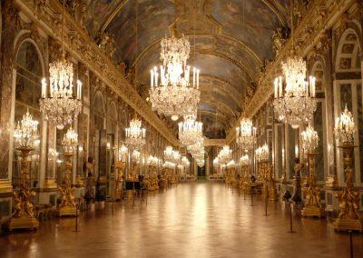 Visite guidée Versailles 1 jour