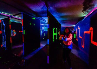Laser Game 77