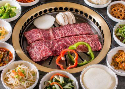 Koreana – Korean restaurant in Val d'Europe