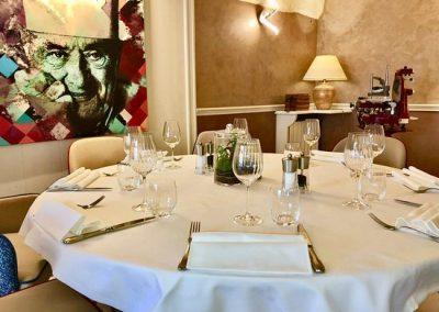 La Vieille Auberge – Restaurant gastronomique