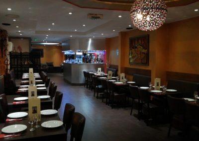 Warsi – Restaurant indien et pakistanais
