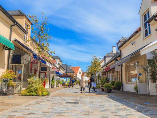La Vallée Village : les offres exclusives, ventes privées et soldes 2021 !